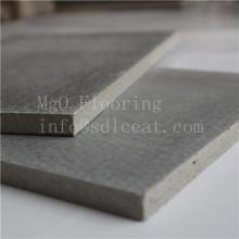 Sous-couche de plancher en panneau de revêtement mgo non combustible Grade A