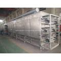 Dw Pharmaceutical Chemical Foodstuff Mesh-Belt Dryer