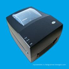 Завод промышленного струйного принтера штрих-кода