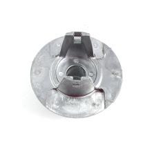 Die-casting Aluminum die casting OEM customized valve parts