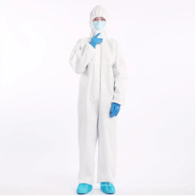 Vêtements médicaux Isolations Robes Vêtements