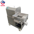 Fischfleisch Knochenentfernung Shrimp Shell Separating Machine