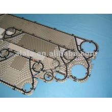 316 L Vicarb relacionadas con placa de intercambiador de calor, intercambiador de calor de placa