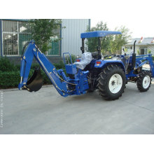 Tracteur agricole Digger LW-8