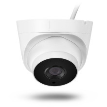 1080P Outdoor Wired Dome IP Camera