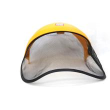 Máscara protectora (La cortadora de césped)