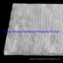 E-Glass Fiber Needle Mat for Filt or Insulation 4mm