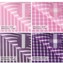 cotton spandex fabric for men's dress shirt chinese supplier