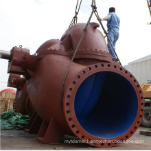 Double Suction Centrifugal Water Split Case Pump