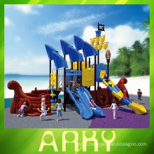 2014 new design children outdoor playground