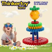 Brinquedos Kids Building Blocks Educação Toy Melhor Presente para Crianças