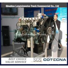 Sinotruk Diesel Engine D10 Series for Vehicle