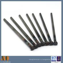 Оптовая SKD61 Азотированные стандартные прямые Выталкивающие шпильки