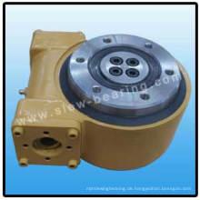Schneckengetriebe Solarstromanlage Schwenkantrieb SE3 Modell
