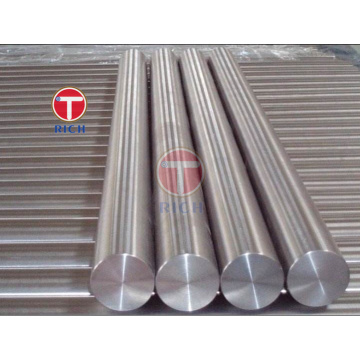 Titanium dan Titanium Alloy Bars and Billet