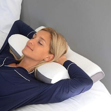 Comfity Contour Pillow For Neck