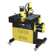 HL-150H 200H hydraulic stainless steel metal sheet punching machine