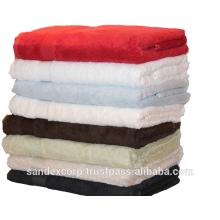 Fine Bath Towels