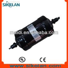 Secador de filtro de línea de líquido SEK-082S Molecular Sieve