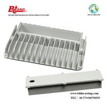 Fundición de aluminio de carcasa LED / carcasa