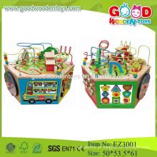Alfabeto educacional brinquedos alfabeto aprendendo brinquedos alfabeto de madeira para crianças