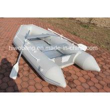 2.9m barco inflável da pesca com muitos assoalho disponível