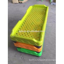 Современная мебель пластиковые кровати для малышей