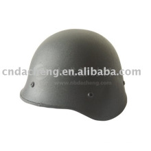 NIJ II NIJ IIIA casco balístico cascos a prueba de balas DC4-2