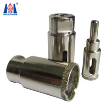 Electroplated Diamond Drill Bits for Tile Porcelain