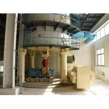 200 t / d ligne de production d'extraction d'huile