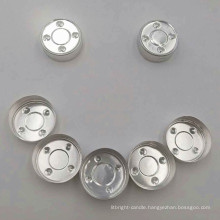 cheap wholesale china Factory Aluminum tea light cups for candle making