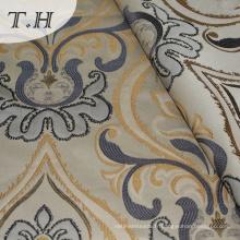 100 tissu de coussin de polyester de fournisseur de la Chine
