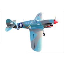 Avión Shape Epo Foamtoy Remote Control Airplane RC Model