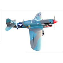 Airplane Shape Epo Foamtoy Remote Control Airplane RC Model