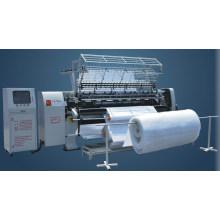 Lock Stitch Multi-Needle Quilting Machine, Dongguan Yuxing Shuttle Multi-Needle Quilting Machine