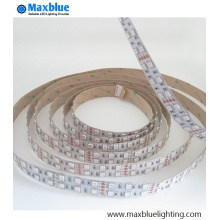 RGBW LED Strip Using on The Christmas Day