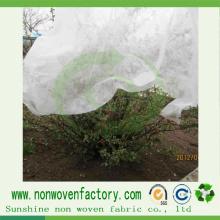Tela não tecida com o Nonwoven UV de PP Spunbonded para a agricultura