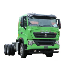 Hot Sale 6x4 371HP 420HP Diesel Trailer Truck HOWO Tractor Truck Head with Good Quality