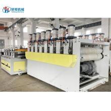 Экструзионная установка для производства пенопласта