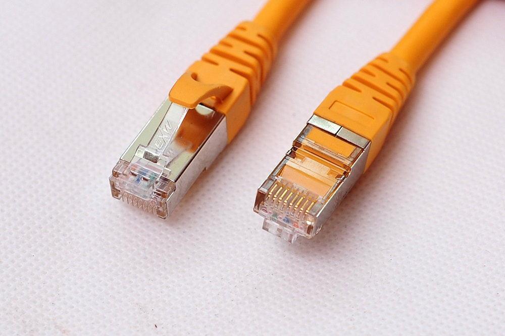 10G Networking Patch Cable