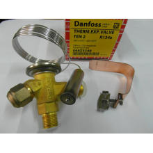 Tex2 (068Z3209) Расширительный клапан R22 Danfoss