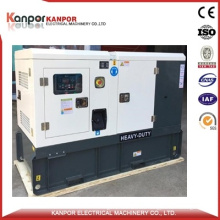 FAW 32kw 40kVA Diesel Engine Generator Set with High Quality