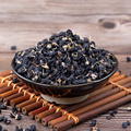 Good quality delicious and nutrition Black Chinese wolfberry