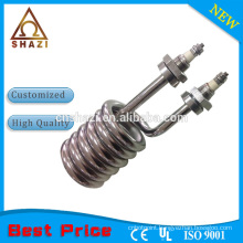 2014 Shazi induction heater coil design
