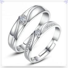 Ювелирные изделия стерлингового серебра 925 ювелирных изделий стерлингового серебра пар (CR0094)