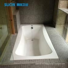 2014 bañeras de estilo moderno al por mayor con CE