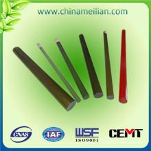 Barre isolante en fibre de verre Epoxy G10 / 3240