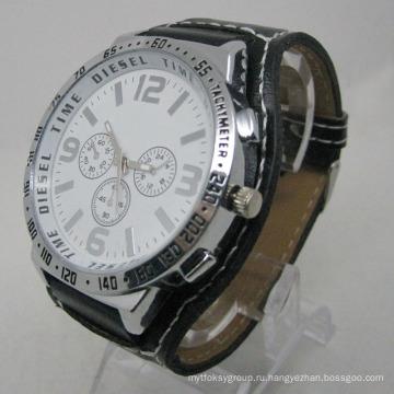 Модные кожаные спортивные часы (GP008)