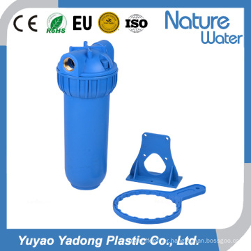 Italy Blue Single Water Filter