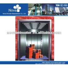5 Tons MRL Goods Elevator